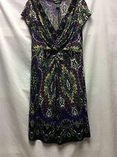 Women,s Dress   Sz 12     by Glamour.      EUC.    $10.00
