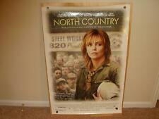 NORTH COUNTRY movie poster CHARLIZE THERON