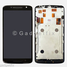 Motorola Moto X Play XT1561 XT1563 Display LCD Screen + Touch Screen + Frame