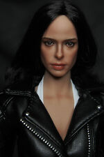 Custom 1/6 Scale Jessica Jones Krysten Ritter Head Sculpt