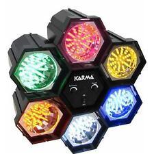 KARMA DJ 319LED - Effetto luce a leds