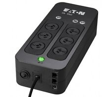 Brand NEW EATON 3S UPS 550VA 300W Standby Powerboard UPS with surge protector