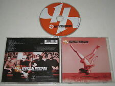 VERTICAL HORIZON/EVERYTHING YOU WANT(RCA/07863 67818 2)CD ALBUM