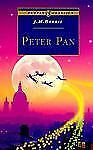 Peter Pan (Puffin Classics) Barrie, J. M. Paperback