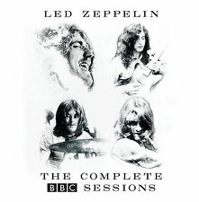 Led Zeppelin Complete BBC Sessions NEW SEALED 5 LP box set on 180g vinyl