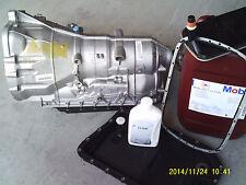 4HP22 4HP24 BMW Automatikgetriebe 4-Gang E32 750i 735 730 728 E30 E34