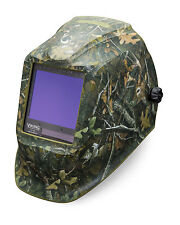 Lincoln Viking White Tail Camo 3350 Welding Helmet K4412-3