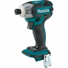 Makita XST01Z 18V LXT Cordless Oil-Impulse 3-Speed Impact Driver, Bare Tool