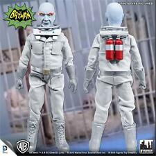 BATMAN 1966 TV SERIES 4  MR FREEZE 8 INCH ACTION FIGURE ; NEW IN POLYBAG