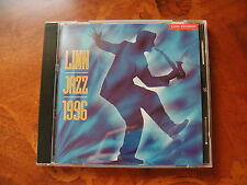 "LINN Referenz CD ""LINN JAZZ 1996 "" -KLANGWUNDER-"