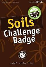 Soils Challenge Badge (Youth and United Nations Global Alliance Learning and...