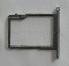 OEM AT&T BLACKBERRY CLASSIC Q20 SQC100-2 MICRO SD CARD HOLDER TRAY FRAME