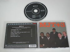 MJT/+3(VEE JAY VJ-002) CD ALBUM