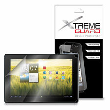 "XtremeGuard LCD Screen Protector Shield For Kocaso M9200 9"" Tablet (Ultra Clear)"