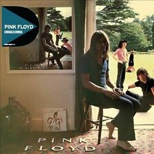 Ummagumma [Digipak] by Pink Floyd (CD, Sep-2011, 2 Discs, EMI Catalogue)