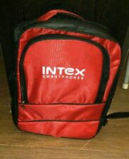 "Laptop BAG / Carry Bag Size15.6"" , Waterproof , Color Red & Black"