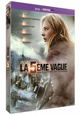 "DVD ""La 5ème vague"" [DVD + Copie digitale]    NEUF SOUS BLISTER"