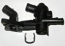 SKODA Fabia VW Fox Thermostatgehäuse thermostat housing boîtier 03C121111B