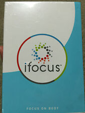 iFocus (focus on body) Scientific Approach  Childs Focus & Attention Set ONLY