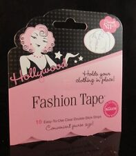 Hollywood Fashion Secrets Hollywood Fashion Tape 40 Clear Double-Stick Strips