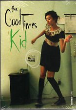 THE GOOD TIMES KID-Azazel Jacobs-Slacker enlists in army to escape life-DVD