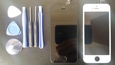 Apple iPhone 5S Black Replacement LCD Touch Screen & Digitizer Display Assembly