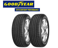 2x Goodyear EfficientGrip Performance - 205/55 R16 91V (ALL SIZES AVAILABLE)