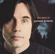 The Next Voice You Hear: The Best of Jackson Browne by Jackson Browne (CD,...