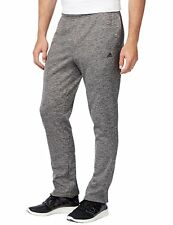 Adidas Men's Climawarm Fleece-Lined Pants Grey US Size M NWT