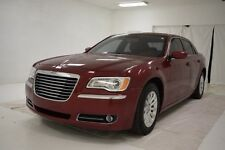 Chrysler : 300 Series Base