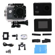SJ4000 Full HD 12MP 1080P Sports Action LCD Camcorder Recorder Waterproof Camera