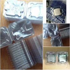 QTY 200PCs of *NEW* CPU CLAMSHELL FOR LGA775 1150 L1155 1156 i3, i5, i7, Xeon