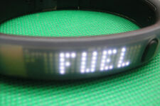 NIK Fuelband Fuel Band RUNNING RUN Pedometer Size S Good Condition / USED