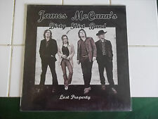 JAMES MC CANN'S  LOST PROPERTY  BEAST RECORDS