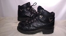 Womens Thorogood Boots Motorcycle Steel Toe Size 10