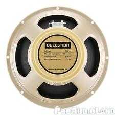 Celestion Classic Series G12M-65 Creamback 8 ohm Guitar Speaker NEW