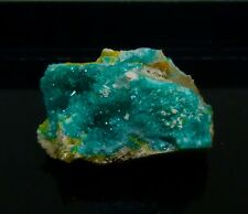 *** DIOPTASE CRYSTALS - MAMMOTH - ST.ANTHONY MINE, TIGER ARIZONA, USA **  7