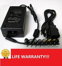 D04 Universal Power Battery Charger 90W Laptop AC Adapter for Hp Compaq Toshiba