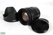 Tamron 28-200mm F/3.8-5.6 Aspherical IF LD Super Lens for Canon EF Mount