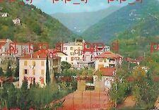 CARTOLINA PIEVE DI TECO CAMPO TENNIS 1971