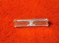 Full Size Army LSGC Second Award Bar British Medals