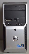 Dell Precision T1500a i7 2.80GHz 8GB DDR3 500 GB HDD Win 7 Pro 64 bits Wifi