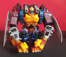 Optimal Optimus Transmetals 2 Beast Wars Transformers Super Class