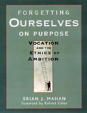 Brian Mahan - Forgetting Ourselves On Purpos (2002) - Used - Trade Cloth (H
