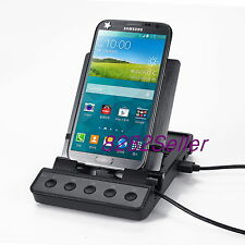 NEXT JUD650 Android Dock Phone/Tablet USB Docking workstation Mirroring j5create