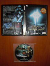 Heroes of Annihilated Empires: Cápitulo I [PC DVD-ROM] 'Micromanía' Ver.Española