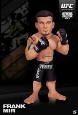FRANK MIR ULTIMATE COLLECTORS SERIES 12.5 LIMITED EDITION ROUND 5 UFC FIGURE