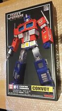 Transformers Masterpiece MP-01 Optimus Prime Convoy Takara MISB AFA Autobot Real