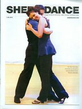 2014 Sheer Dance Magazine: The Twin Cities Dance Farewell to Bonnie Inveen