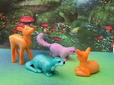PLAYMOBIL  FAIRY-FANTASY ANIMALS OF THE FOREST-NEWEST DESIGN